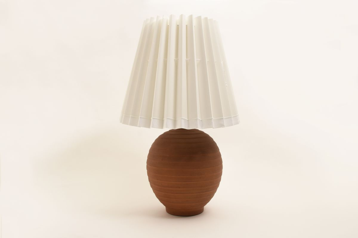 Anonymous-Terracot-Table-Lamp_high_res