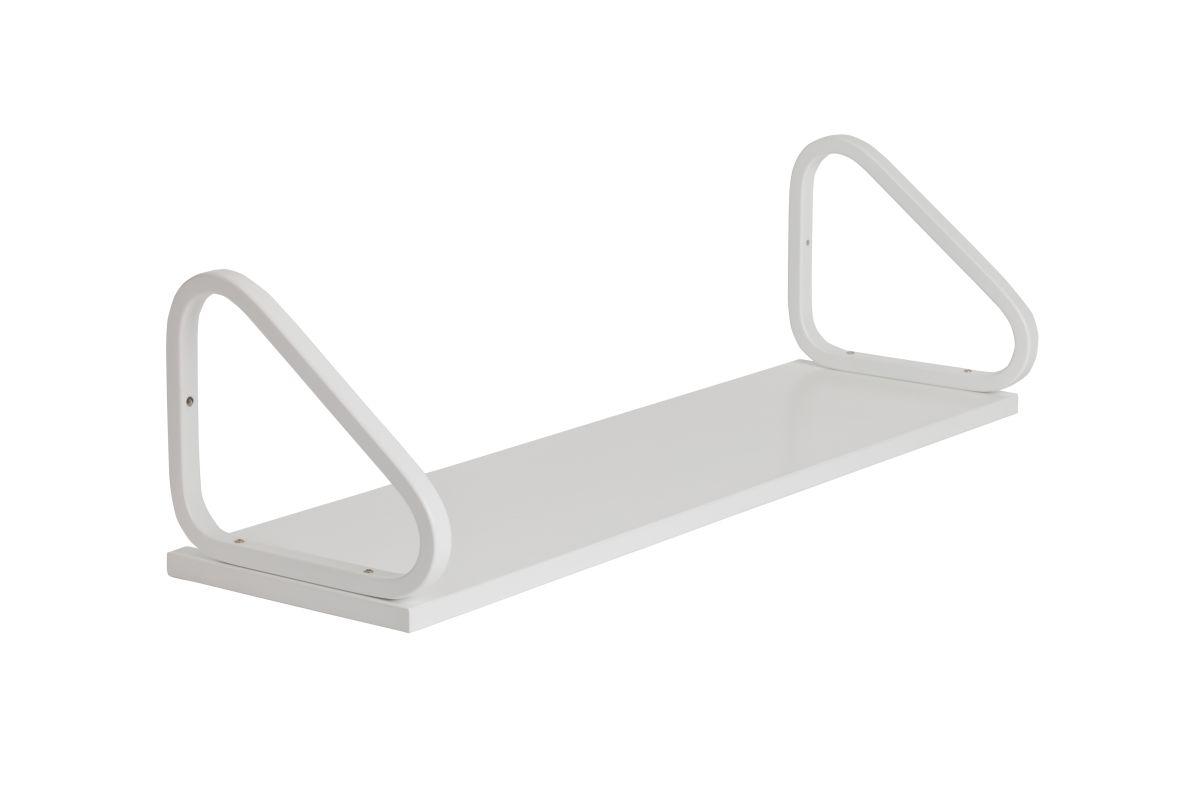 Wall-Shelf-112A-White-Lacquer