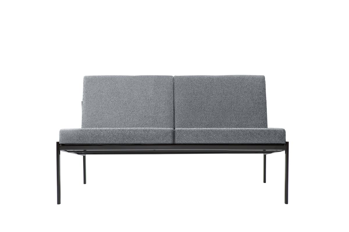 Kiki Sofa 2-Seater_fabric_artekgrey