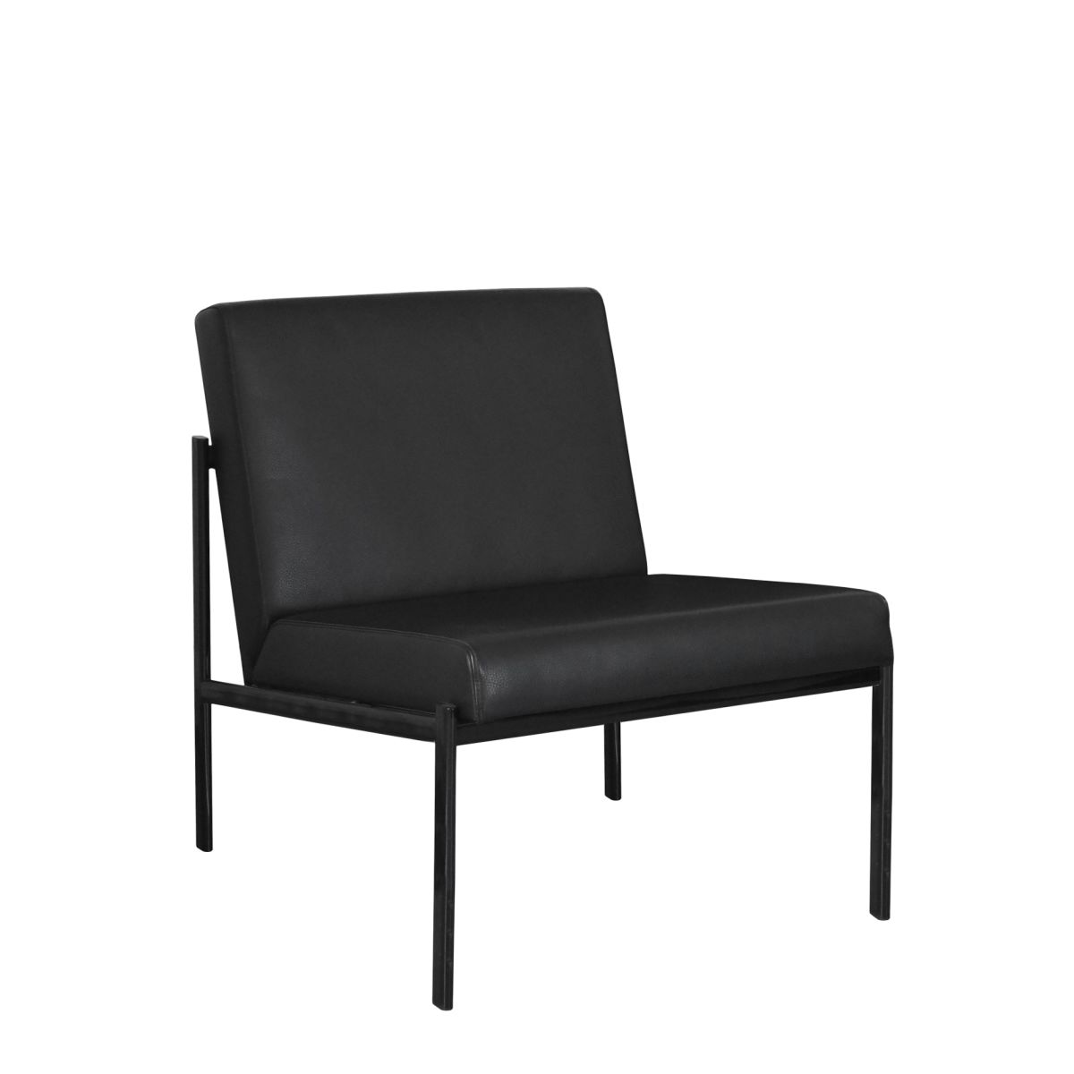 Kiki-Lounge-Chair-black-leather-upholstery-2931939