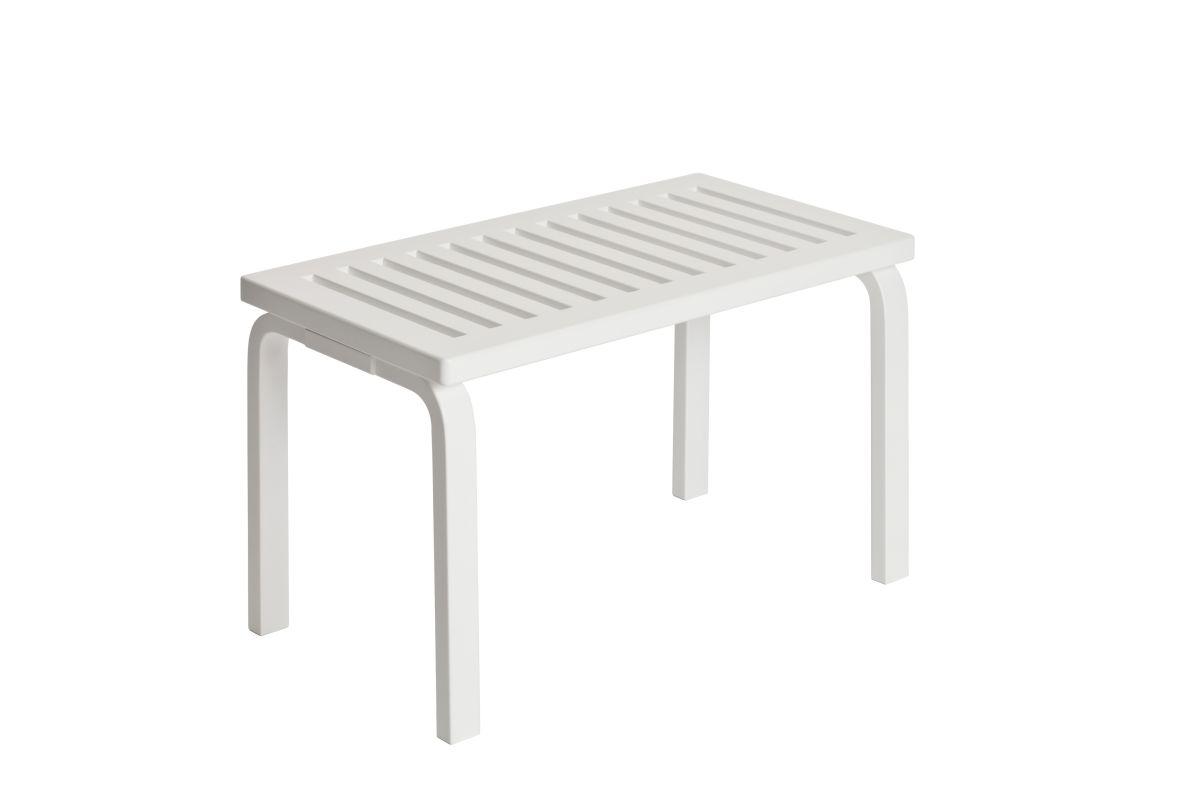 Bench 153B white