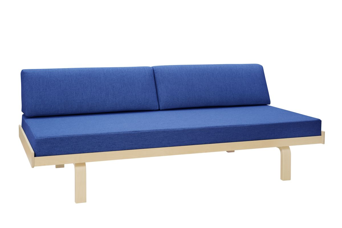 Day Bed 710 Hallingdal65 750 Blue 2494530