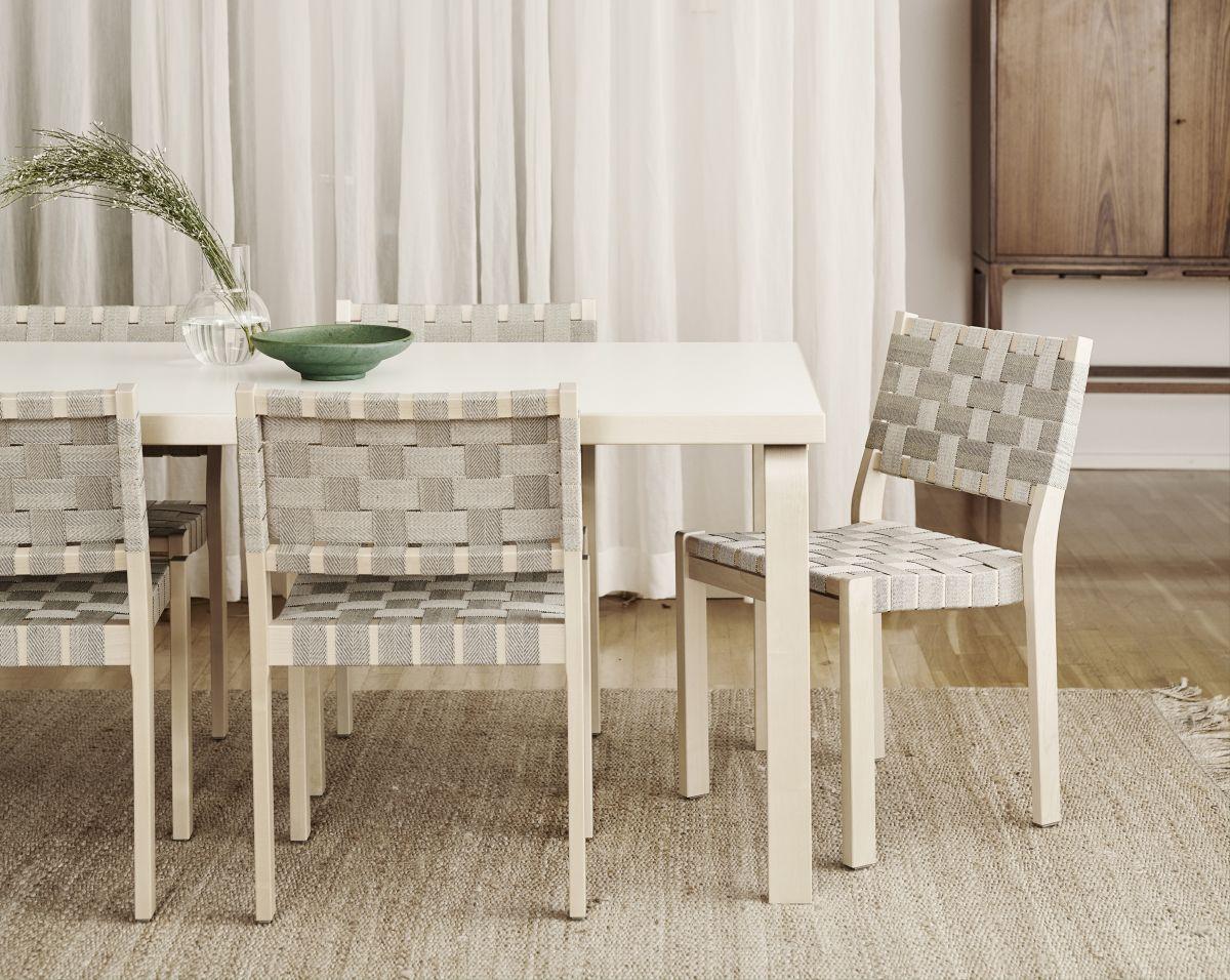 Chair 611 Aalto Table 83 Riikka Kantinkoski 2599278