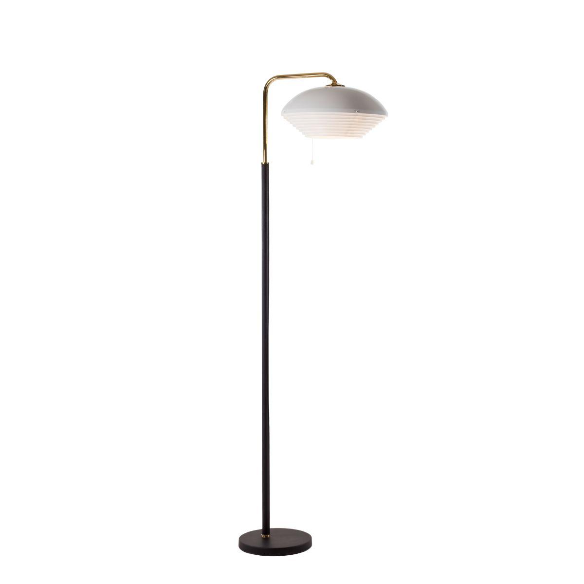 Floor Light A811 brass tube_on_WEB