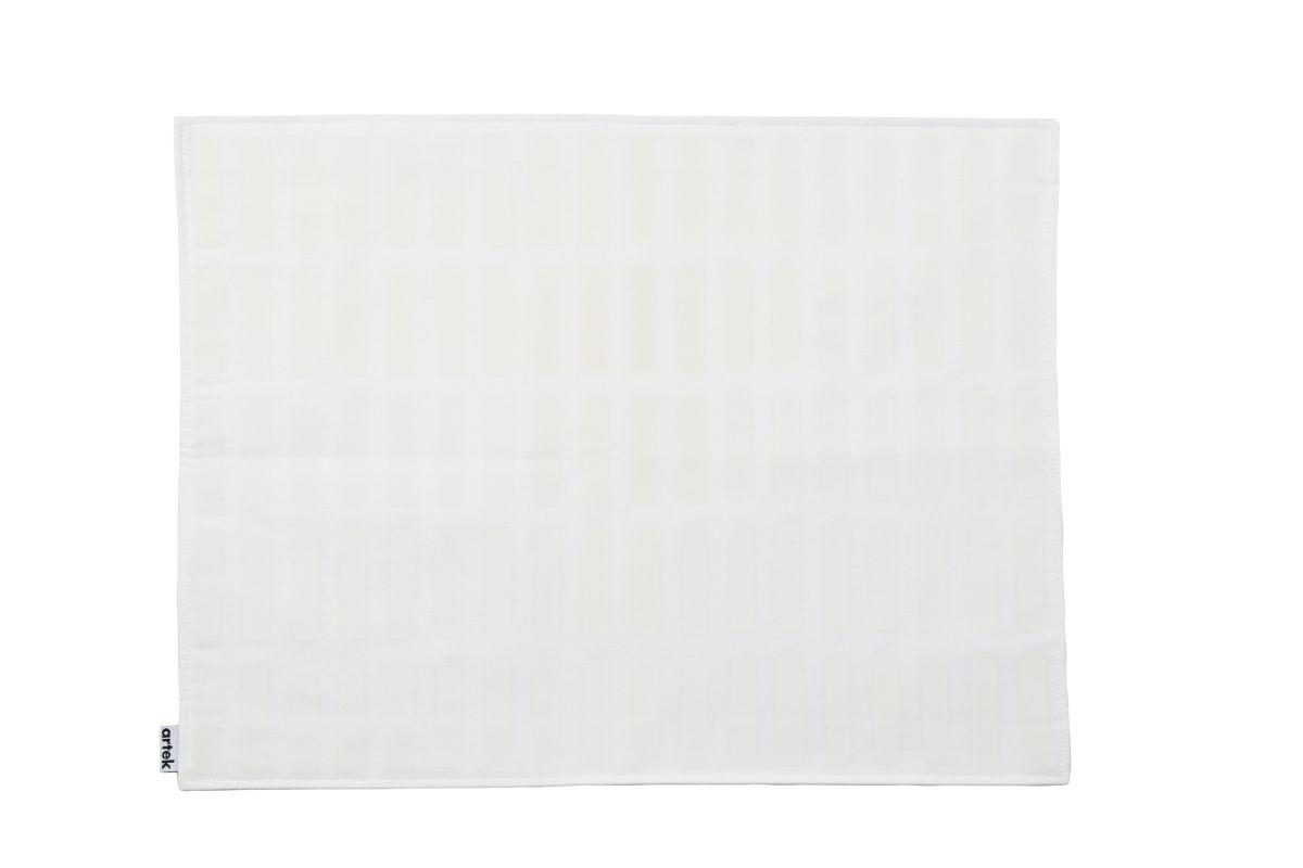 Siena Placemat white / white