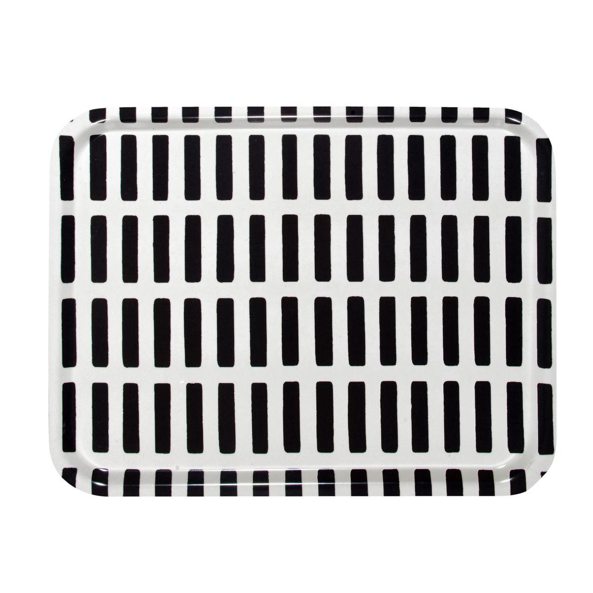 Siena-Tray-White-Black-Large