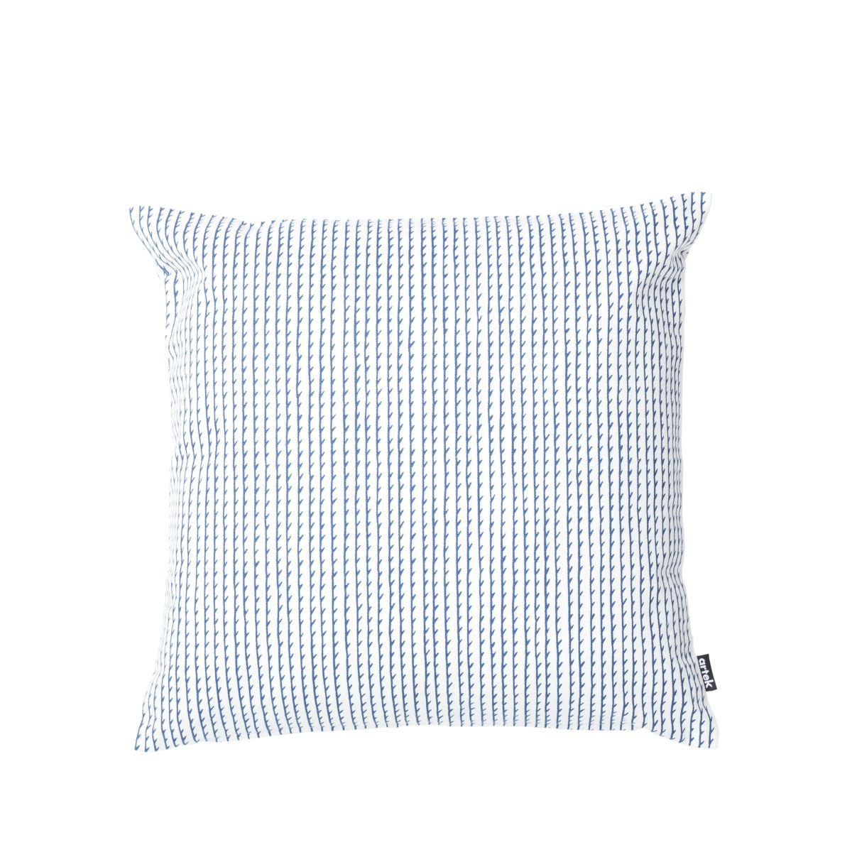 Rivi Cushion small white_blue_WEB
