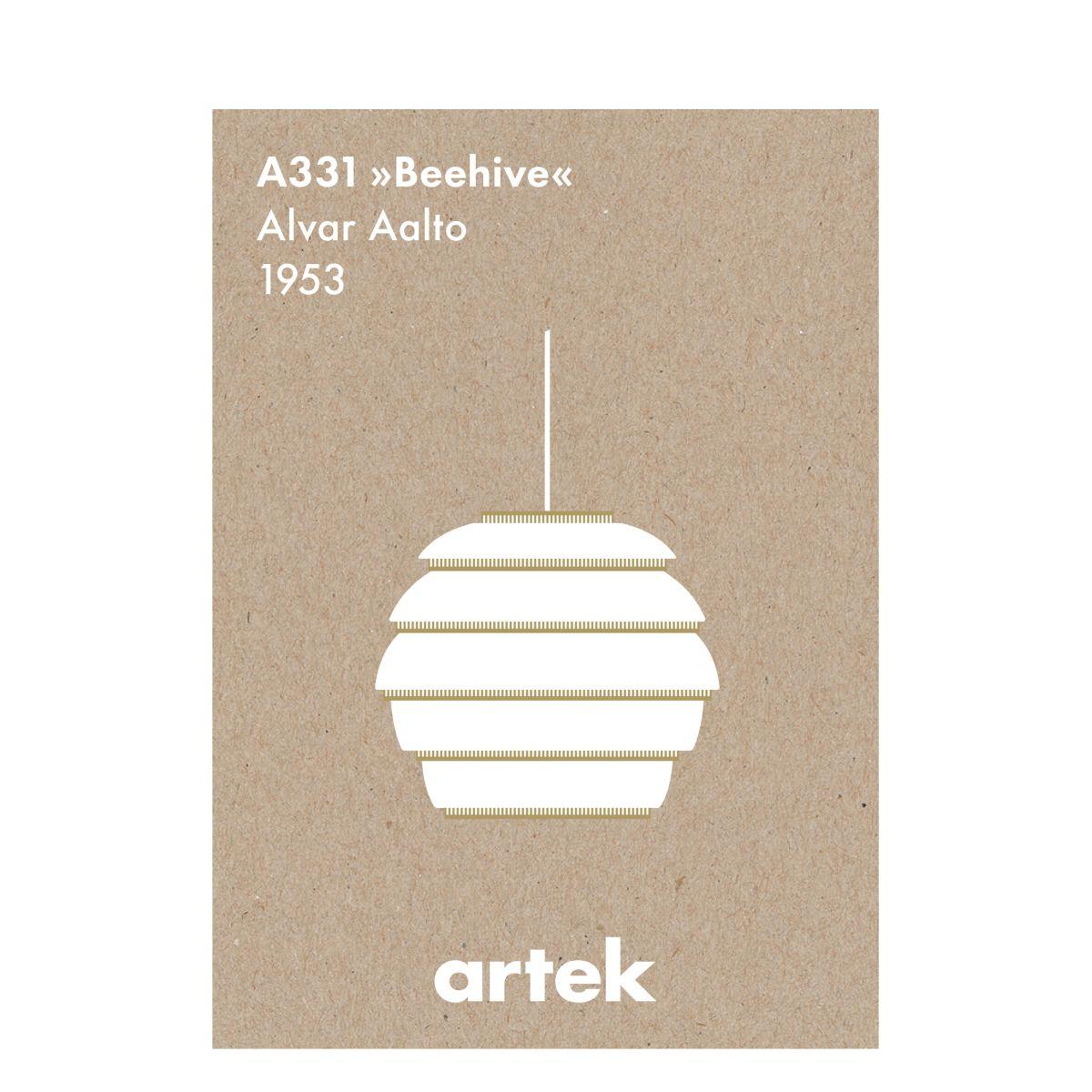 Artek-Icons-Greige-Pendant-Light-A331-Beehive-1843106_Web-1977560