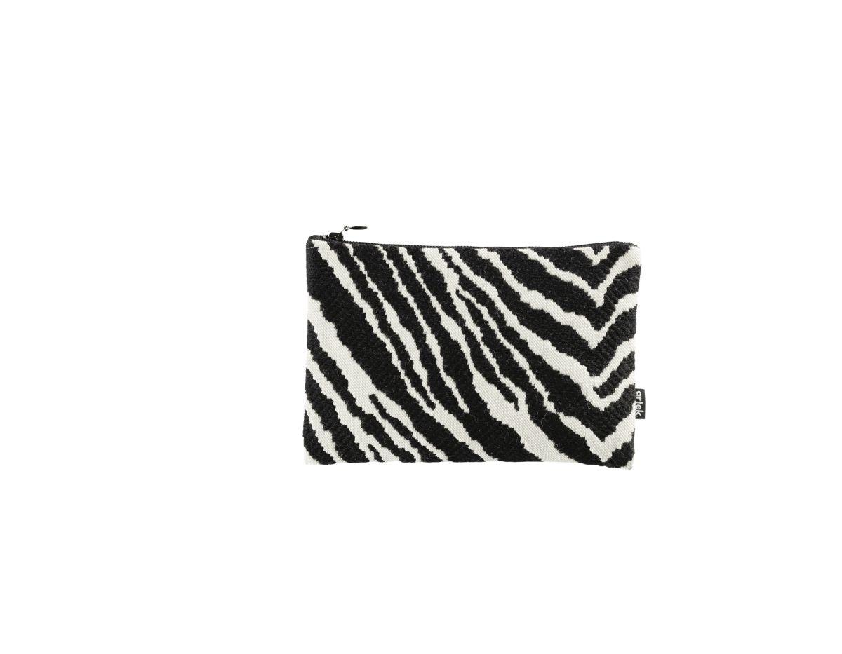 Artek Zebra Pouch S_F
