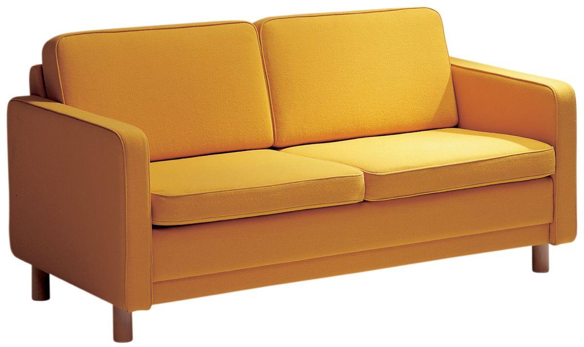 Sofa-529-Yellow