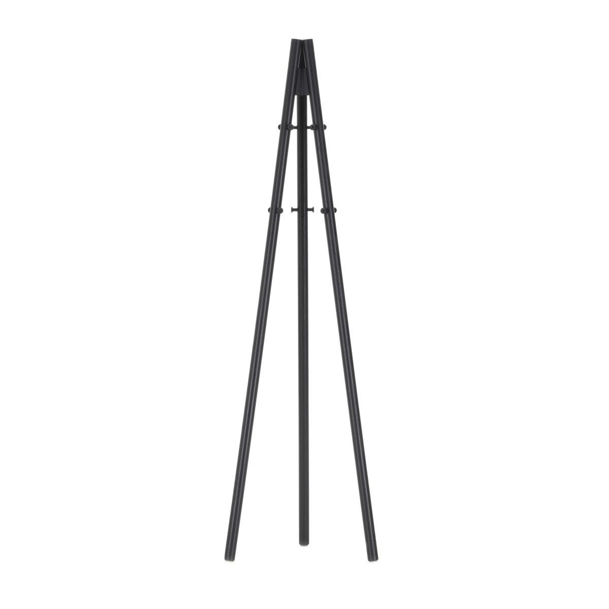 Kiila-Coat-Stand-Black_Black_F_Web-2369319