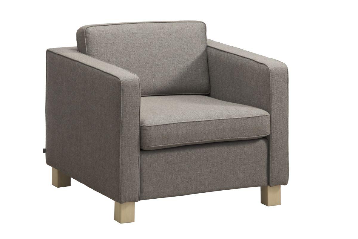 Armchair-531-Grey