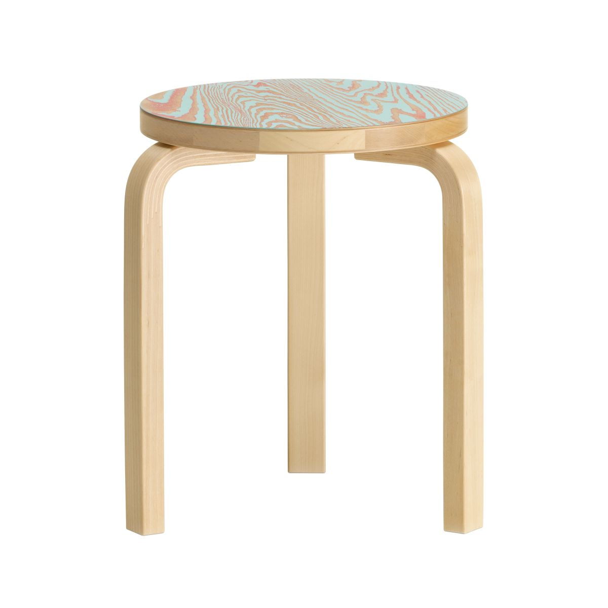 Stool-60-Colo Ring-red-turqouise_F-2665033