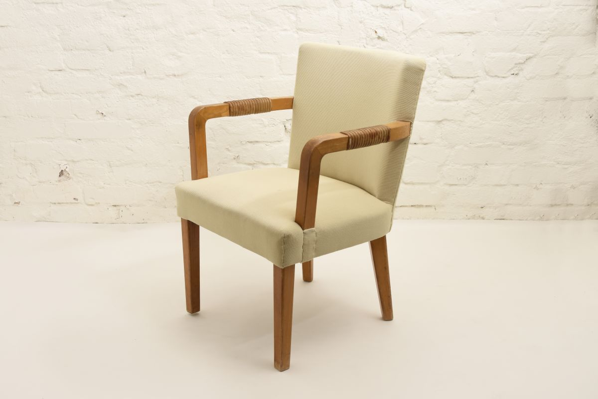 Aalto-Alvar-Savoy-Chair