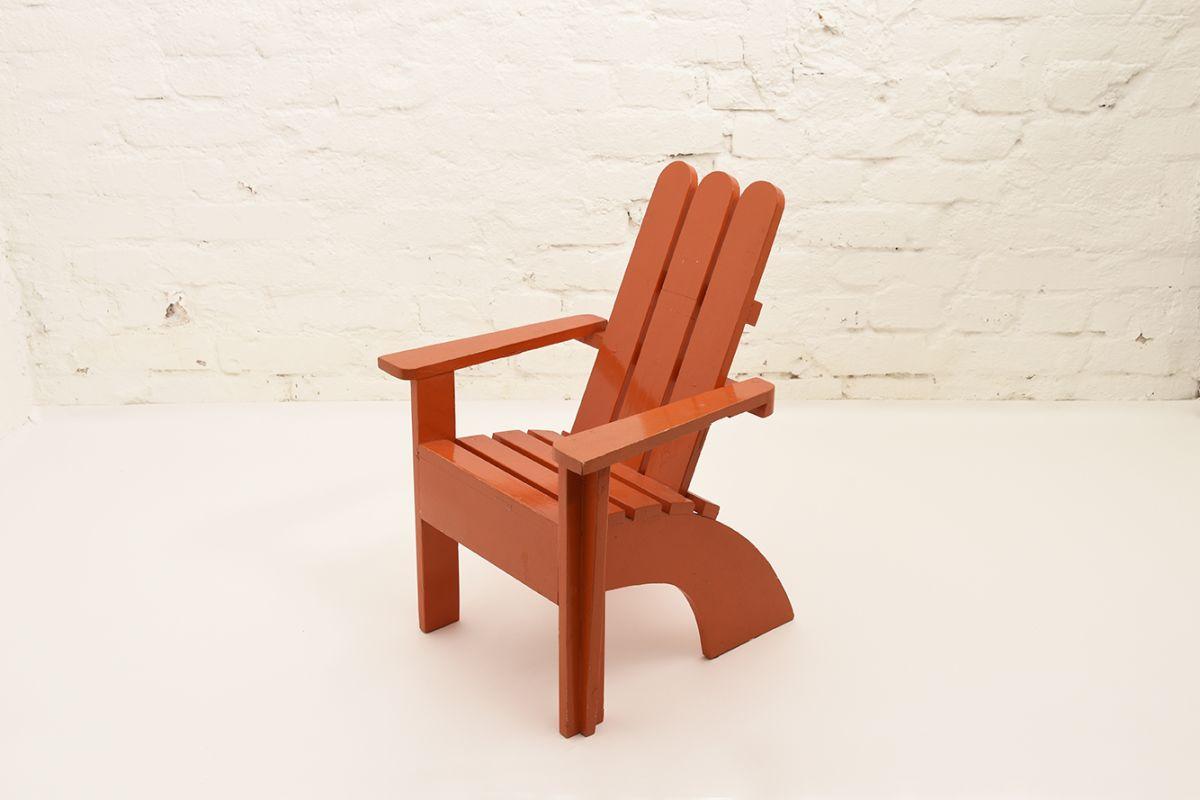 Anonymous-Kids-Sundeck-Chair