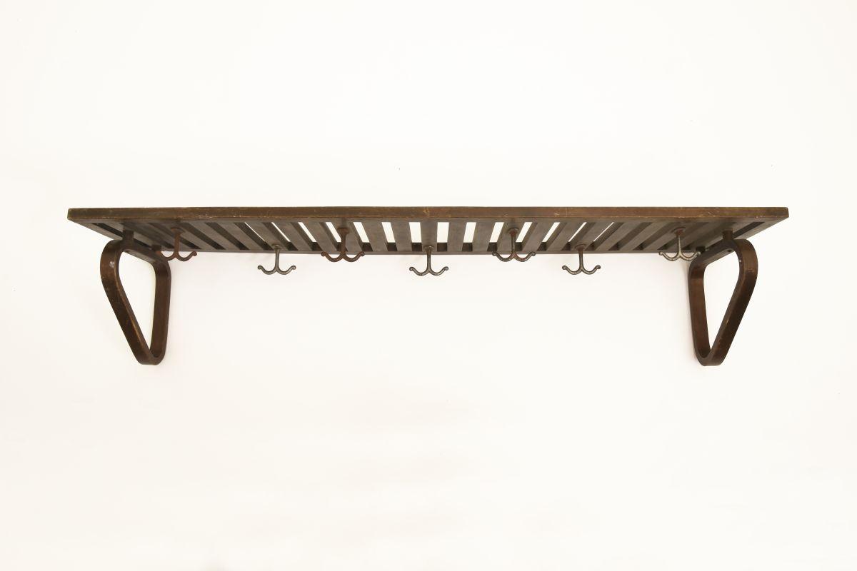 Aalto-Alvar-Early-Coat-Rack-dark-lacquered