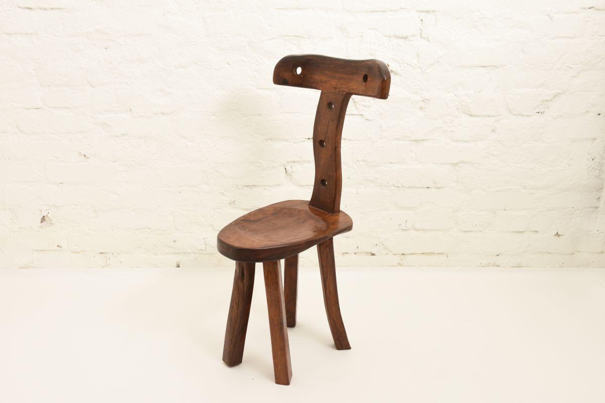 Anonymous-Sculptural-Chair-pear