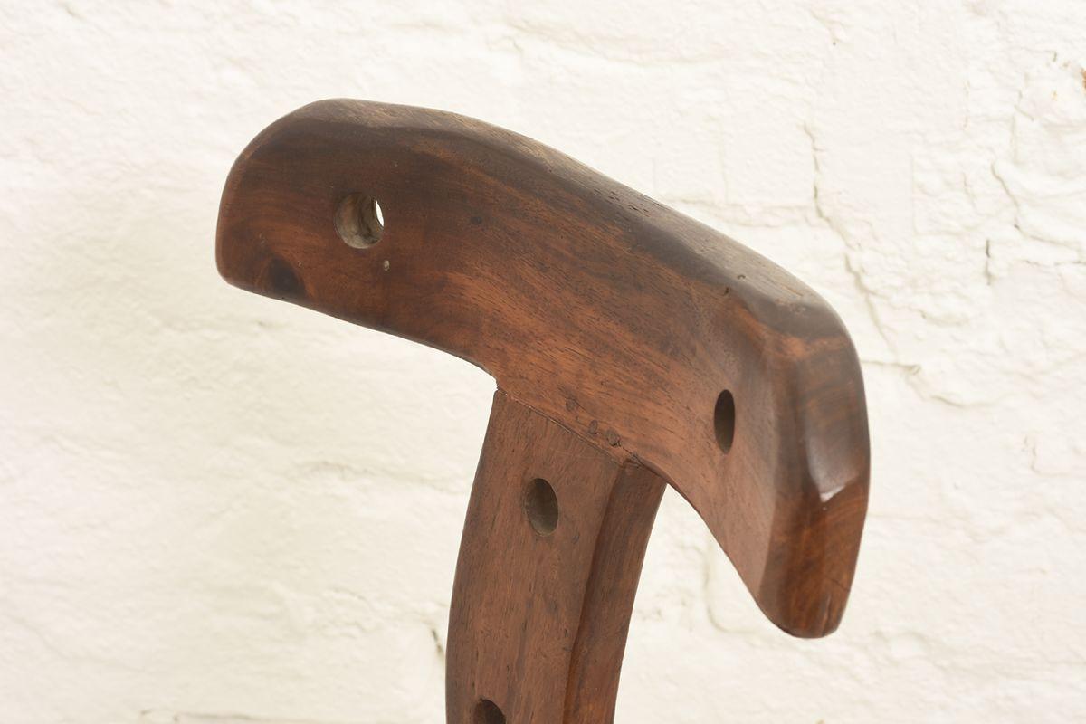 Anonymous-Sculptural-Chair-pear_detail1