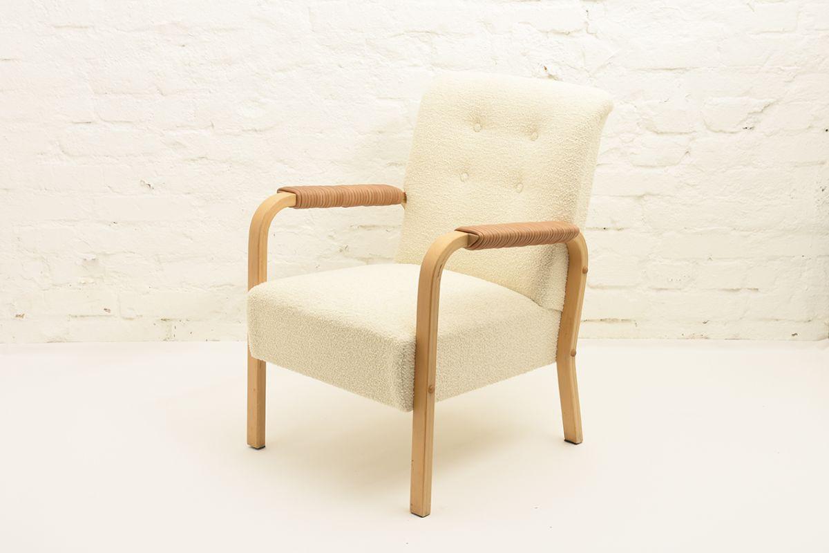 Aalto-Alvar-Chair47-Sheep-White
