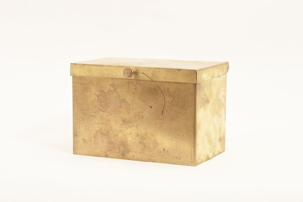 Tynell-Paavo-Brass-Box-Lidded