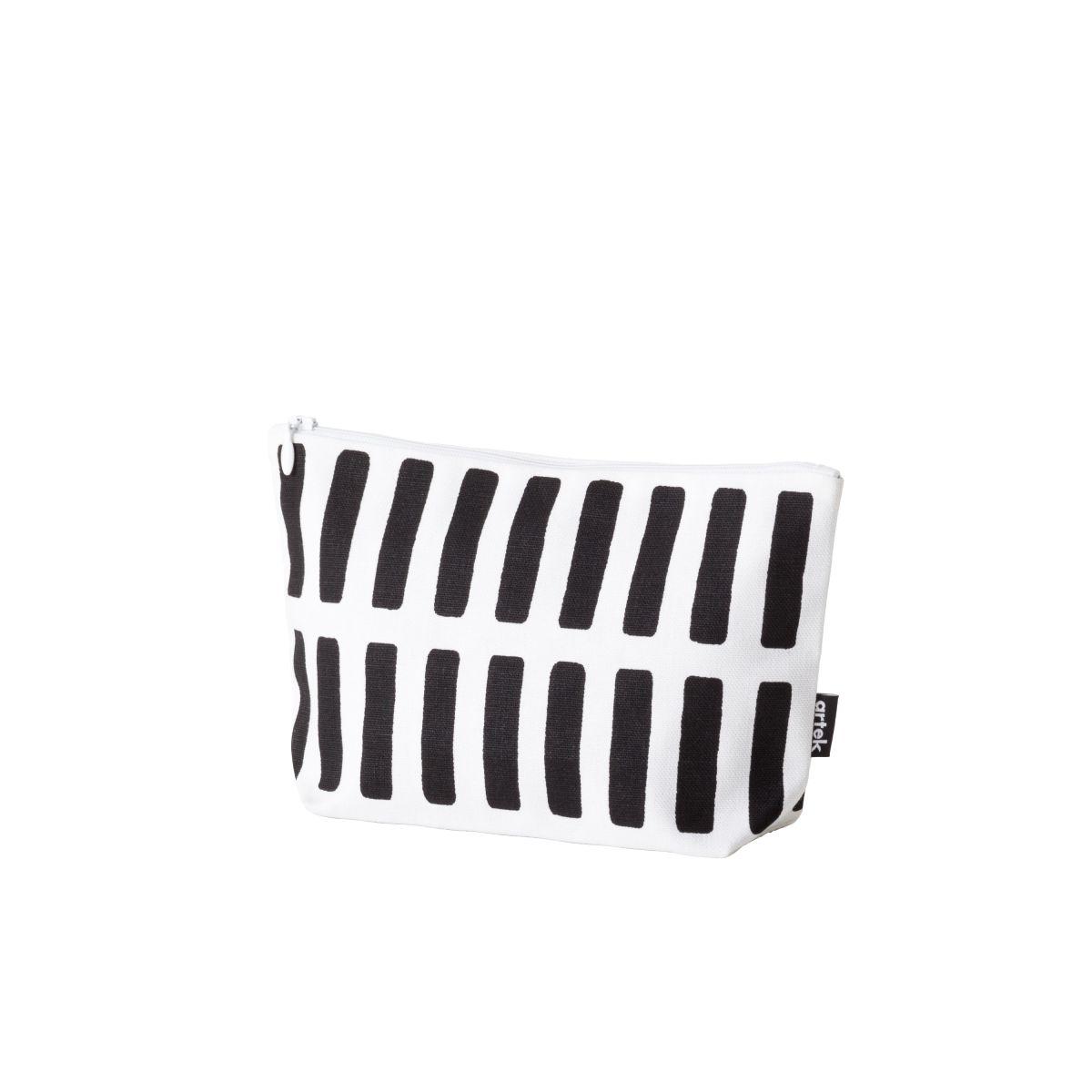 Siena Pouch small_white / black