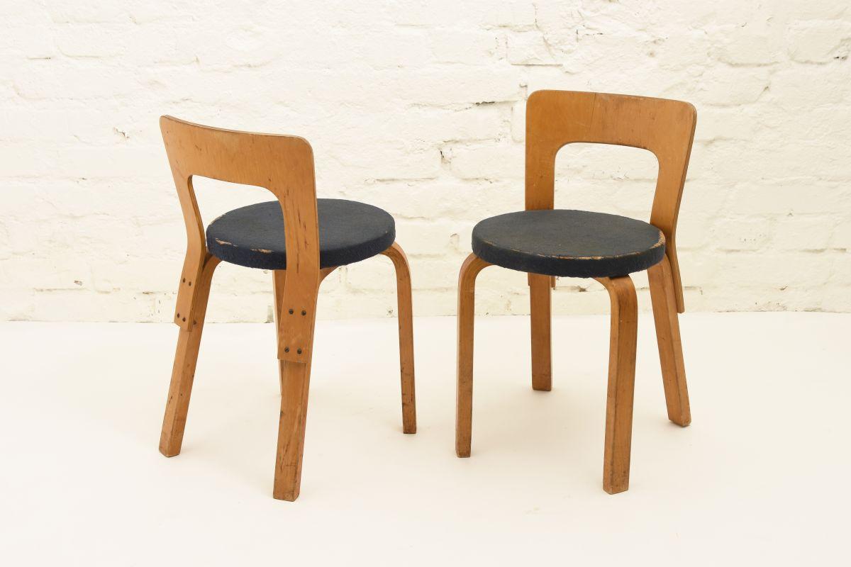 Aalto-Alvar-Chair65-Original-Dark-Blue