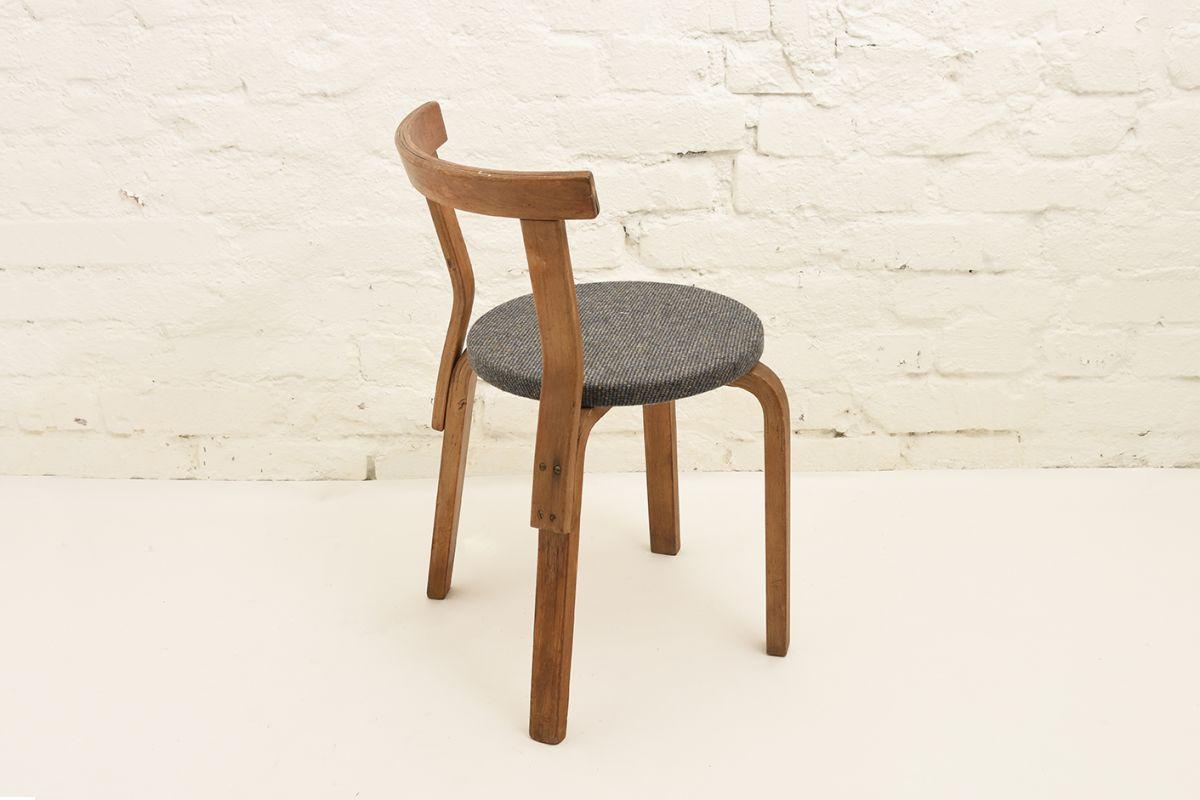 Aalto-Arvar-Chair68-Gray-Fabric-Seat_back