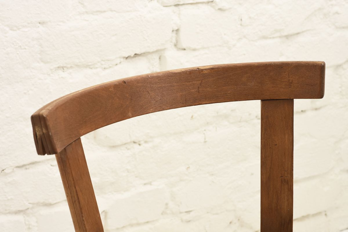 Aalto-Arvar-Chair68-Gray-Fabric-Seat_detai1