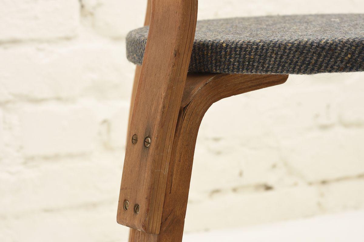 Aalto-Arvar-Chair68-Gray-Fabric-Seat_detai6