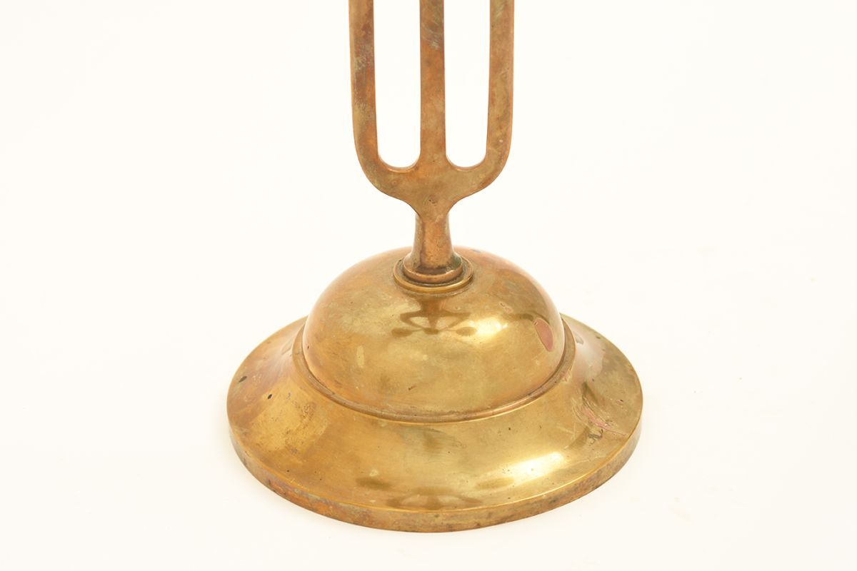 Anonymous-Brass-Candle-Stand_detail3