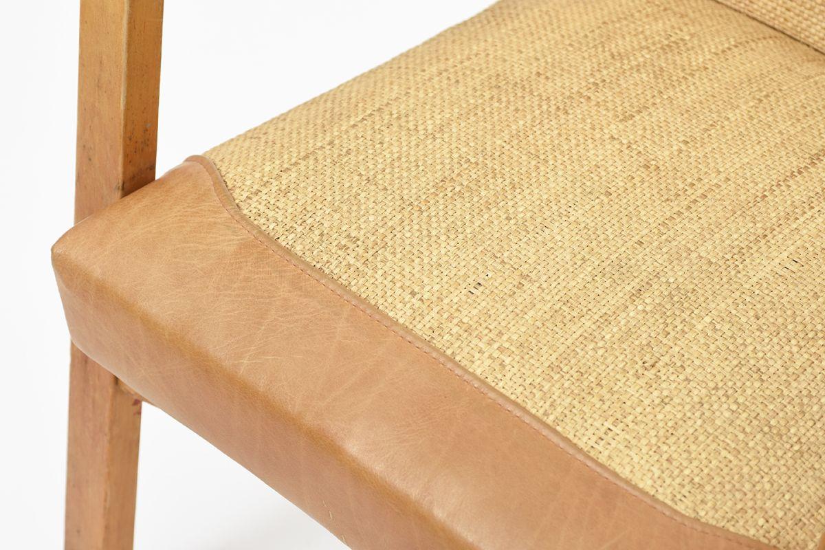 Aalto-Alvar-Hallway-Chair-Leather-Canewave_detail7