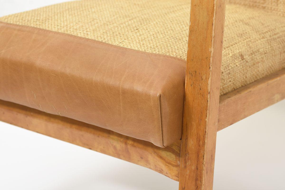 Aalto-Alvar-Hallway-Chair-Leather-Canewave_detail9