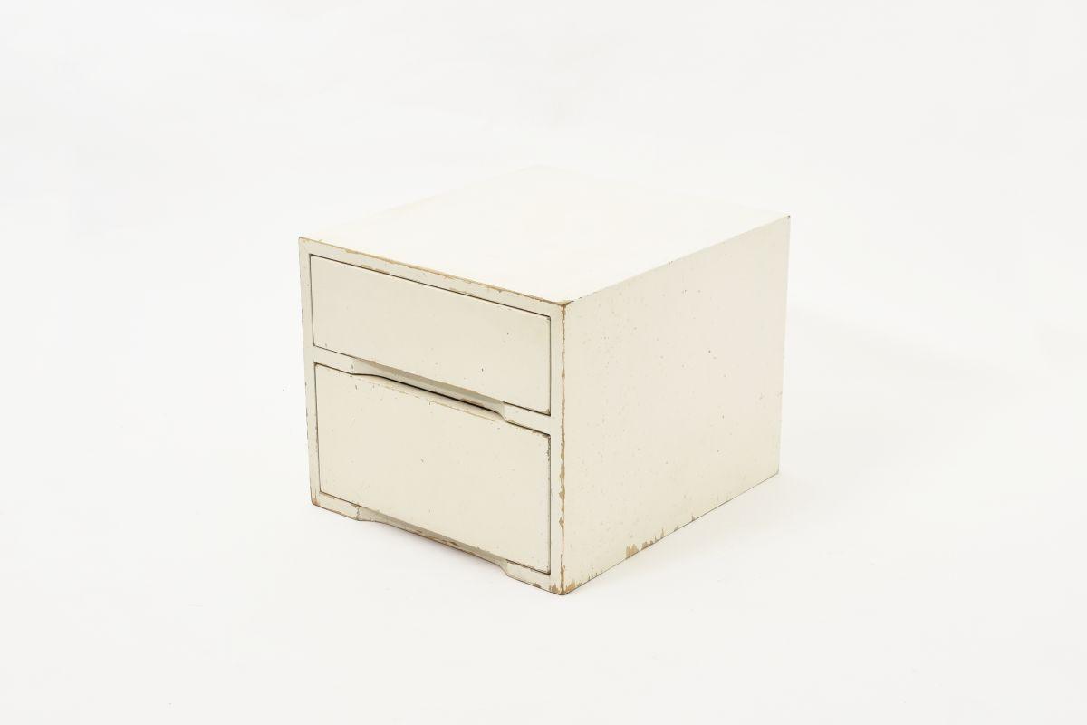 Artek-Wooden-Drawer-With-Mirror
