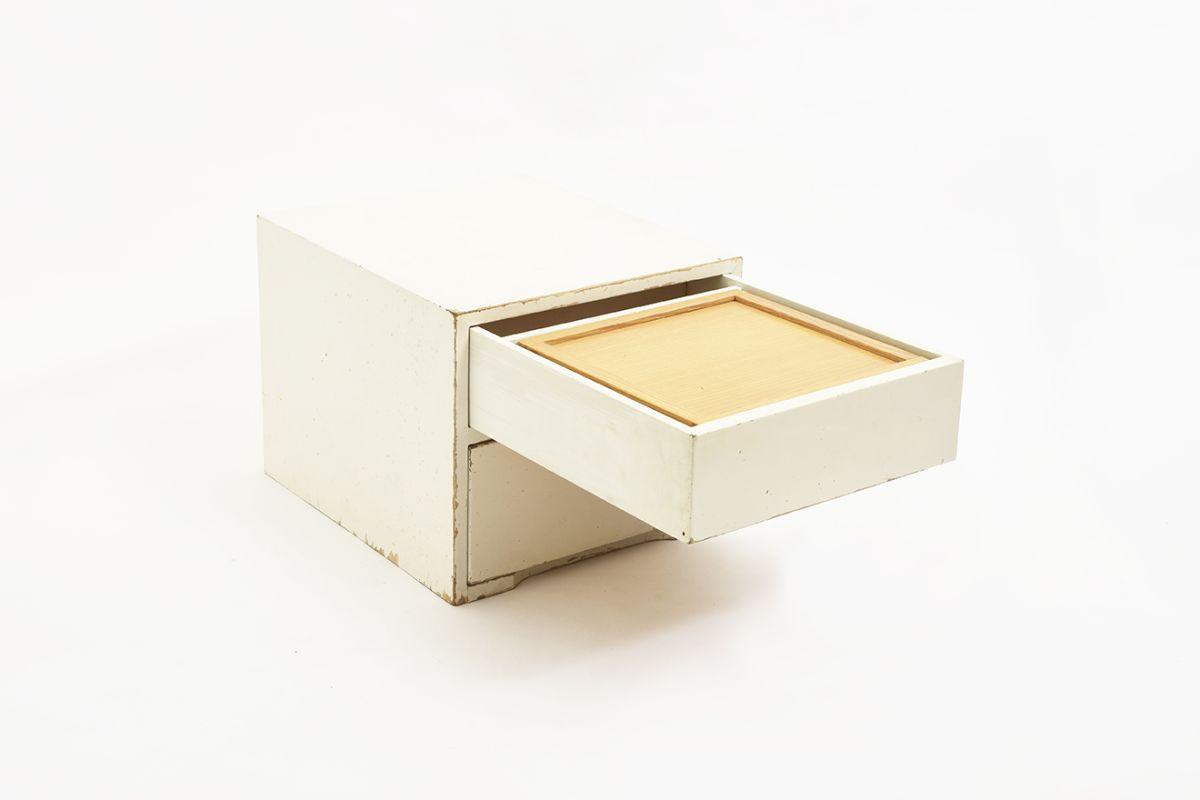 Artek-Wooden-Drawer-With-Mirror_open3