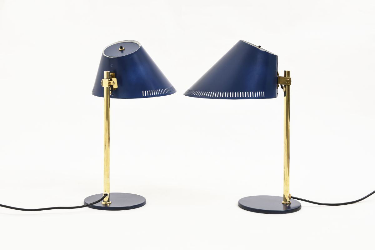 Tynell-Paavo-Table-Lamp-9227-Blue
