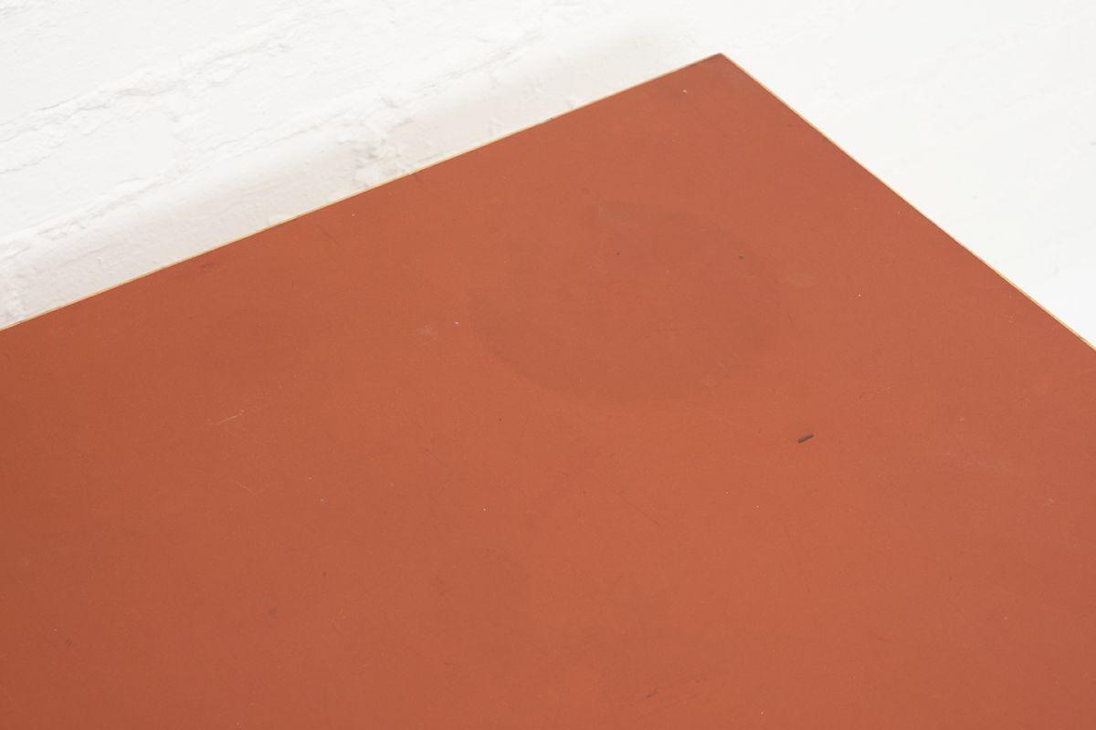 Aalto-Alvar-Coffee-Table-Red-Linoleum_detail1