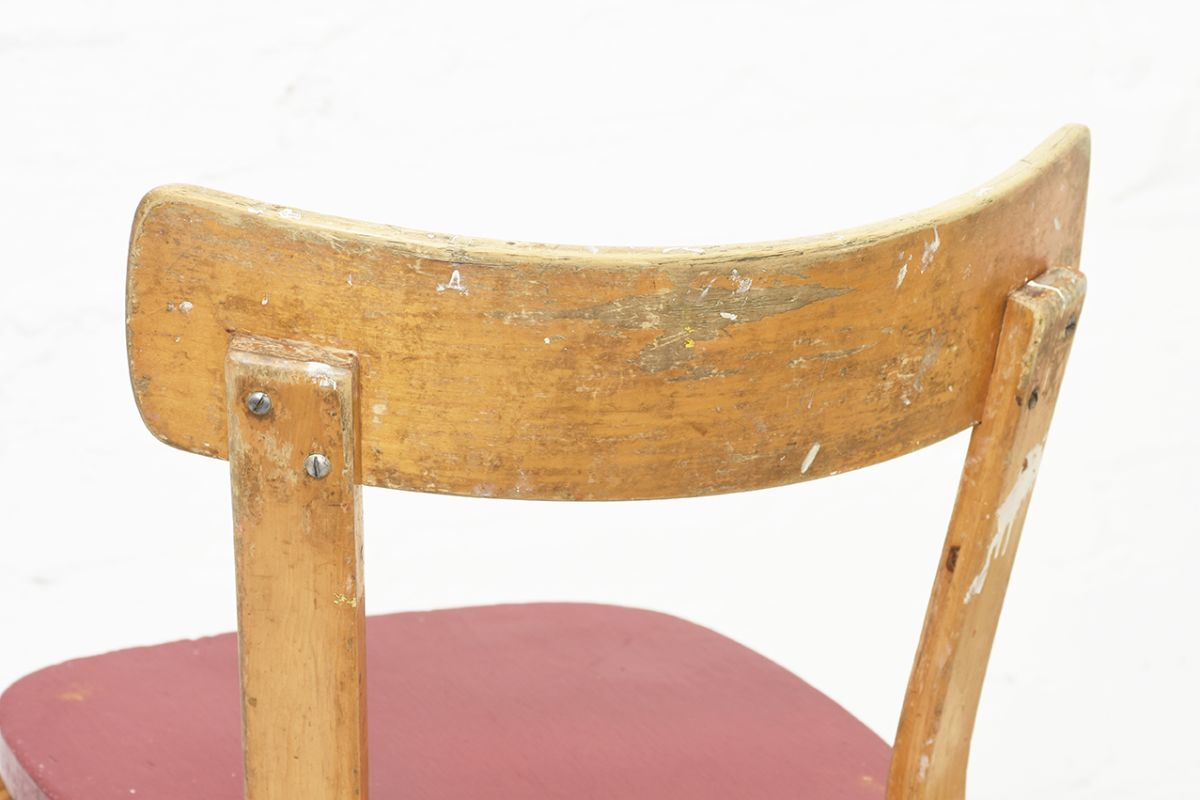 Aalto-Alvar-Chair-69-Painted-Red-Seat_detail3