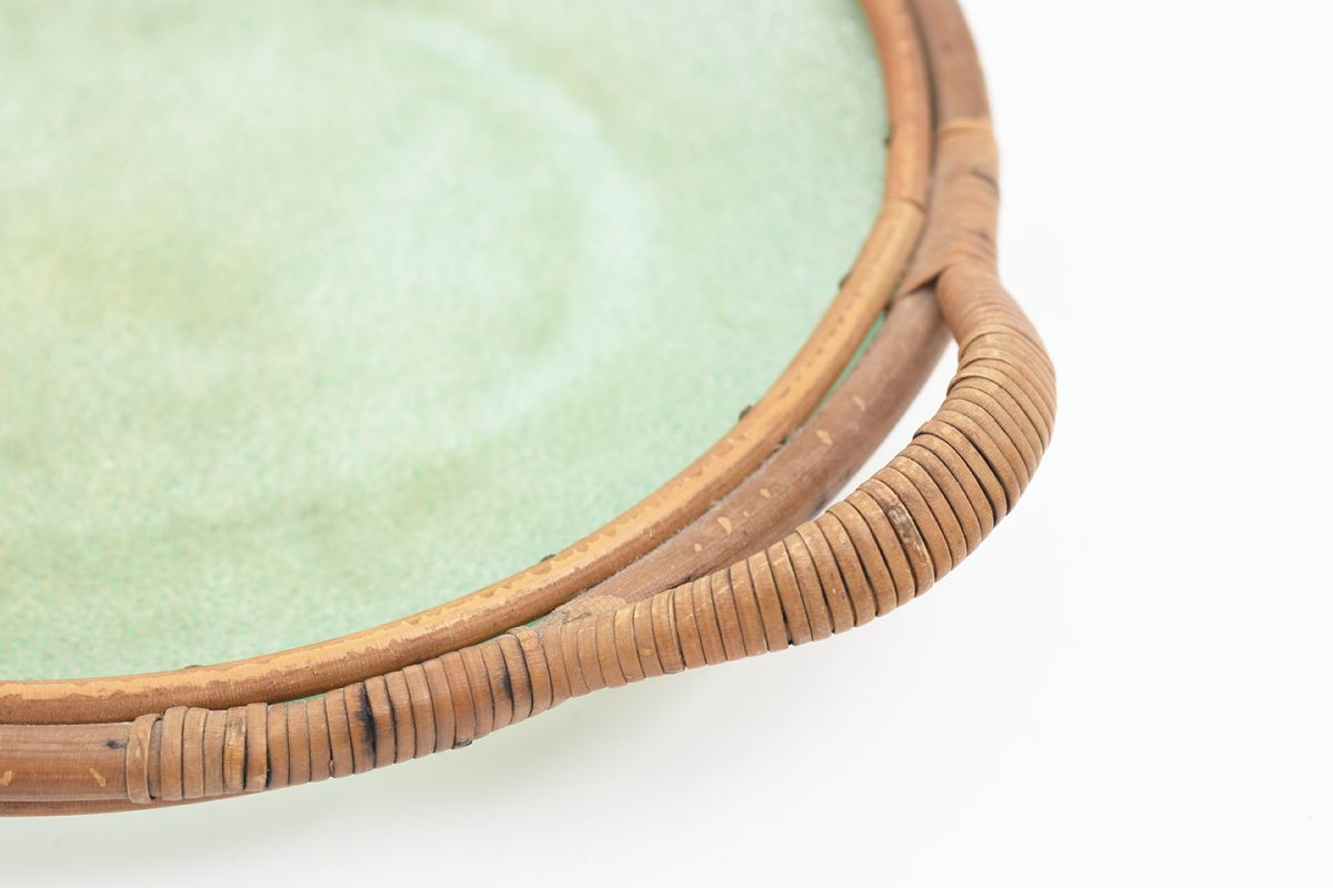 Anonymous-Rattan-Glass-Plate-with-Handle_detail2