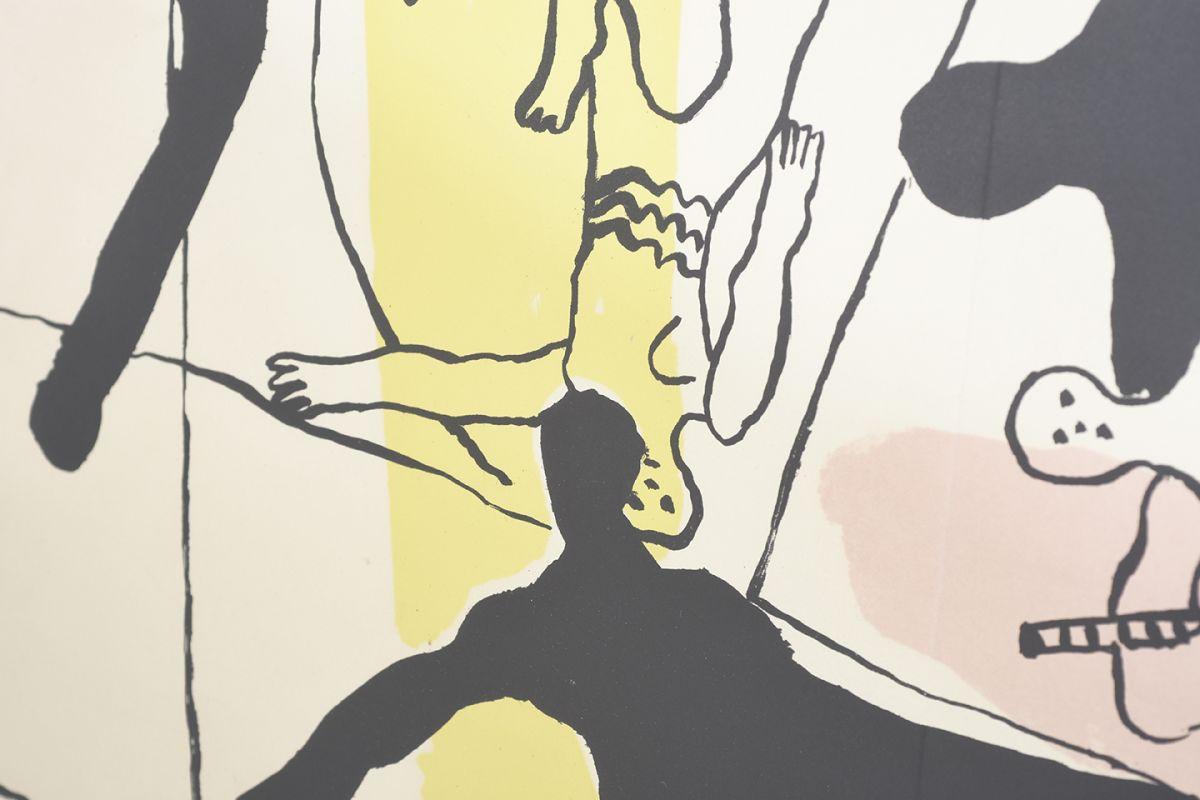 Leger-Ferand-Cirque-Poster_detail1