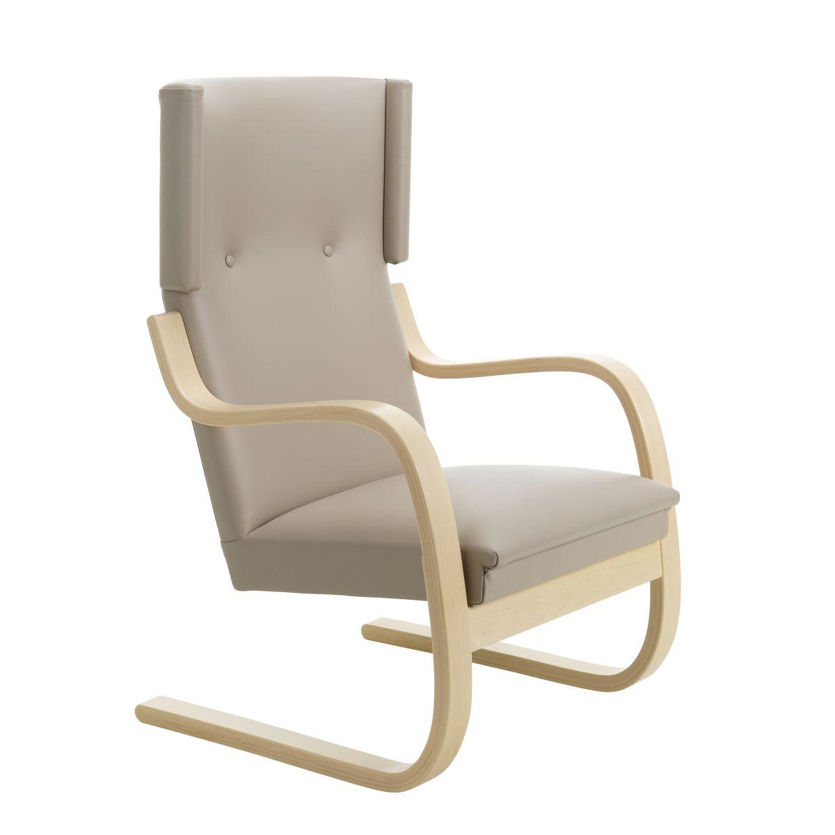 Armchair-401-natural-upholstery-Sörensen-Prestige-beige_F-2868260