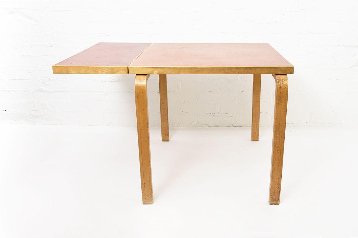 Aalto-Alvar-Drop-Leaf-Table-Red-Linoleum_detail1