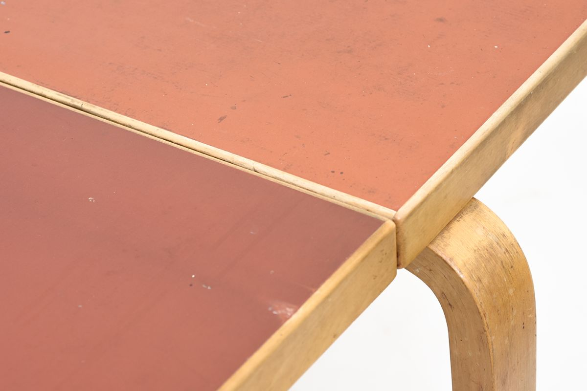 Aalto-Alvar-Drop-Leaf-Table-Red-Linoleum_detail6