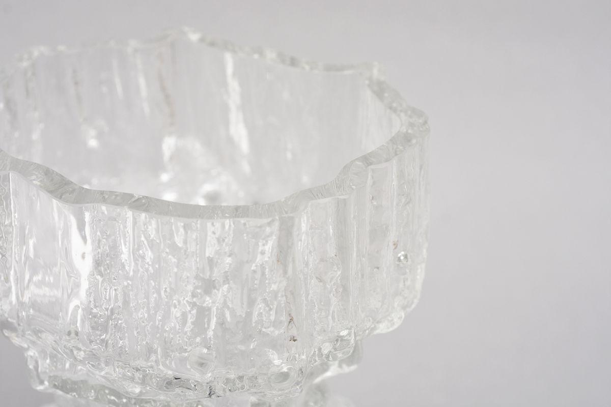 Wirkkala-Tapio-Glass-Vase_detail1