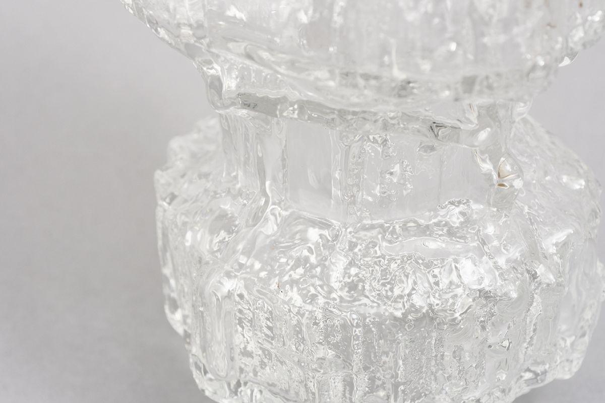 Wirkkala-Tapio-Glass-Vase_detail3
