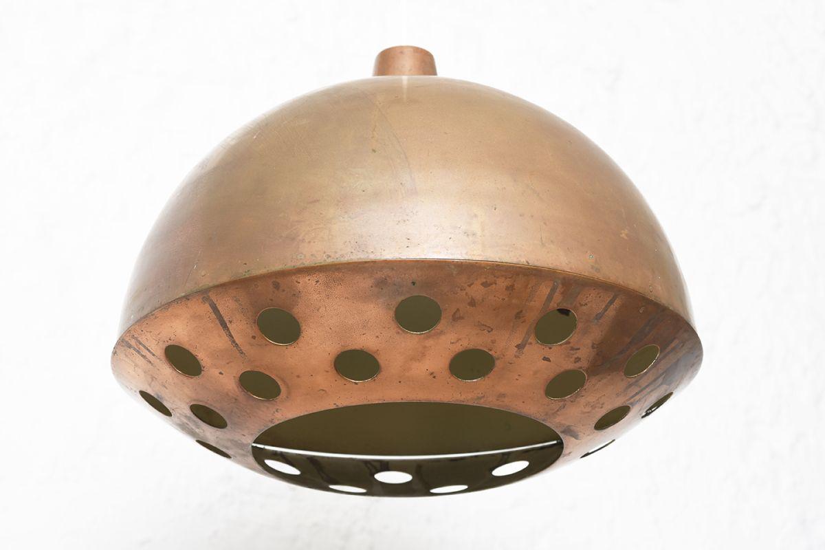 Nummi-Yki-Orno-Copper-Ceiling-Lamp_detail1