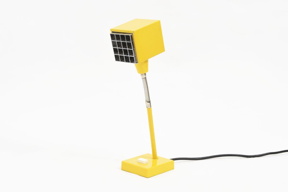 Jakobsson-Hans-Agne-Table-Lamp-Yellow
