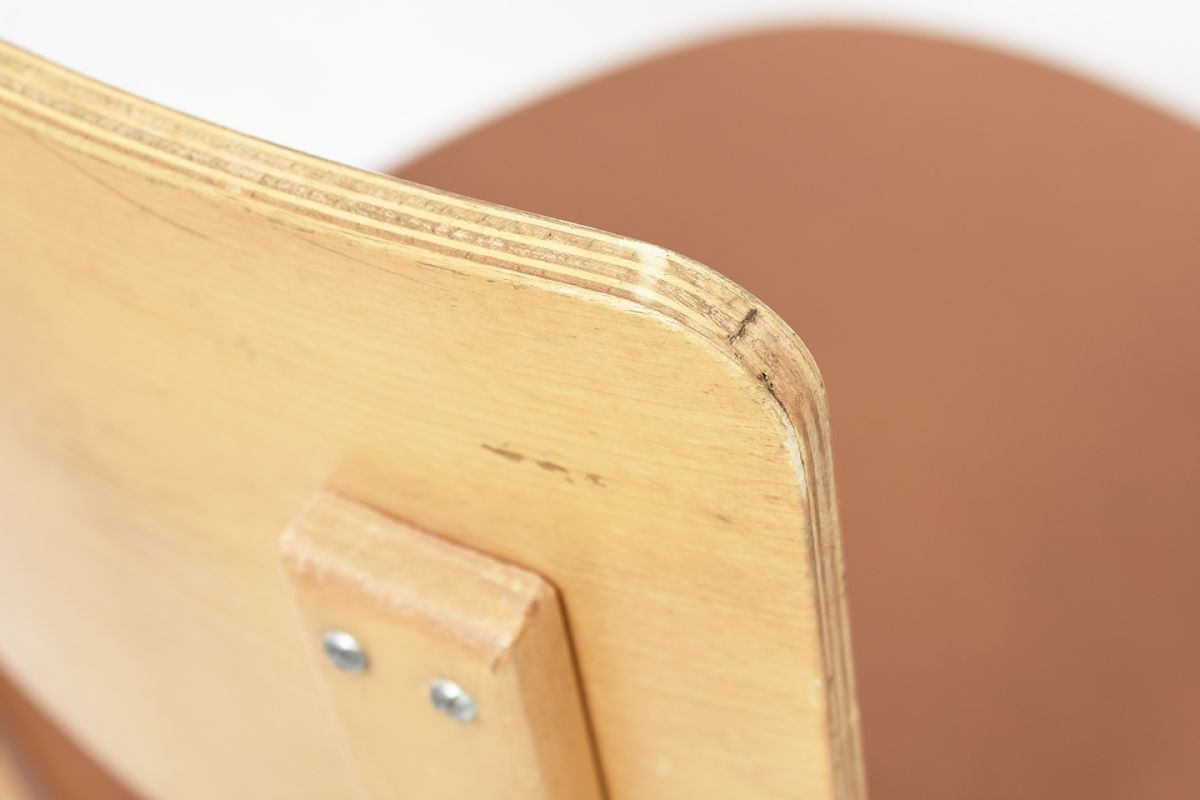Aalto-Alvar-Chair63-Plywood-Brown-Leather_detail5
