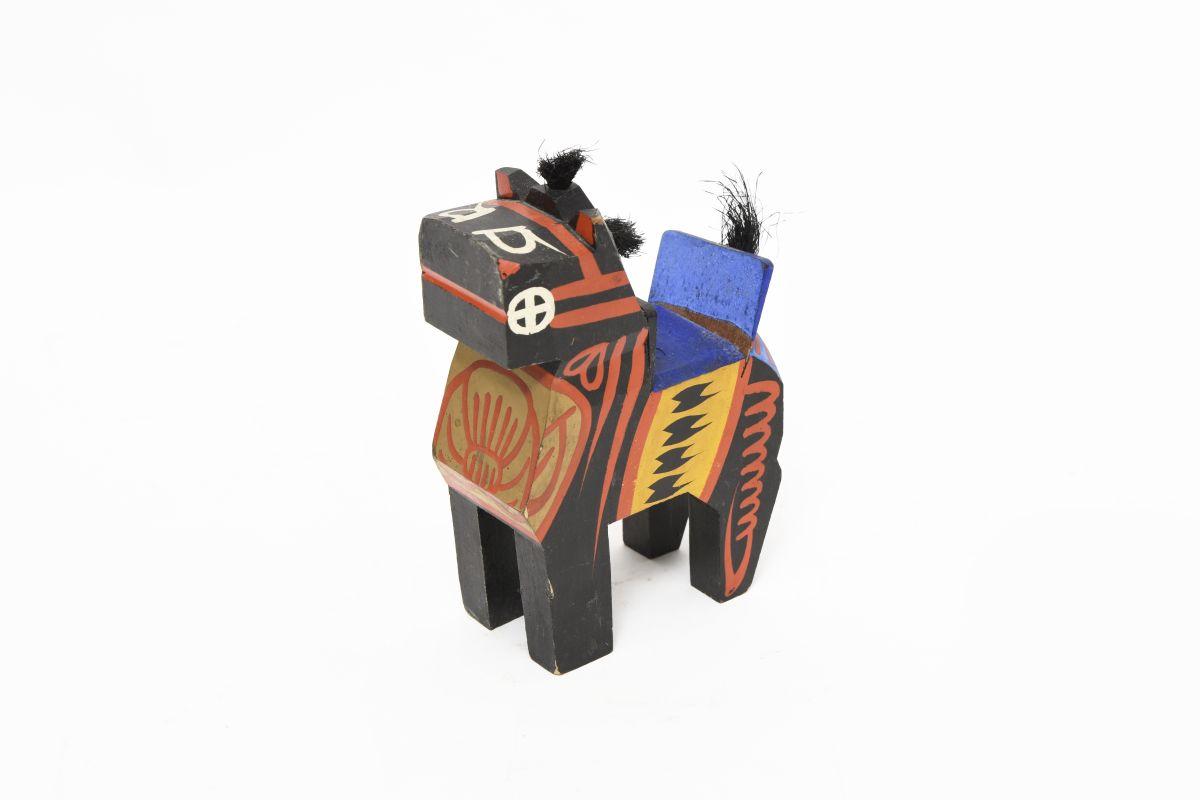 Anonymous-Japanese-Miharugoma-Horse-Black