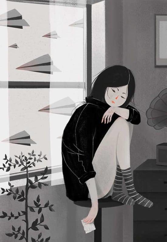 Illustration by QiLi Liu