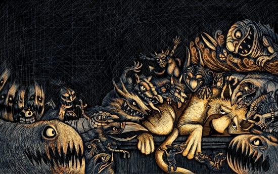 Illustration by Jonathan Allen